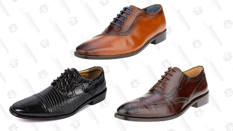 Up to 50% off Liberty Men's shoes Amazon