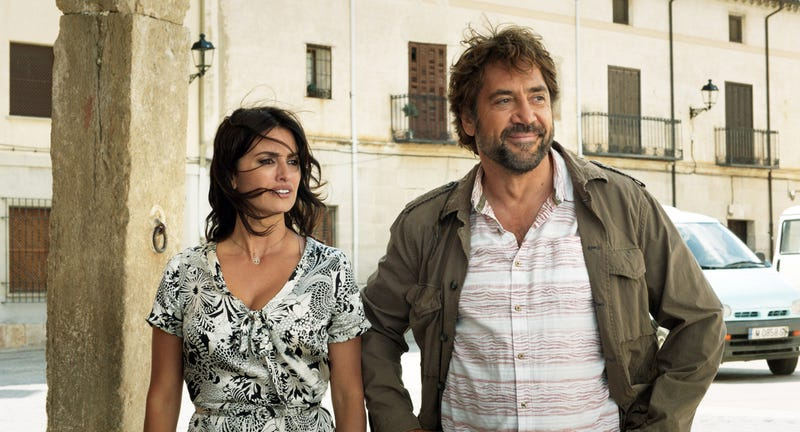 Penélope Cruz and Javier Bardem open old wounds in Asghar Farhadi's too familiarEverybody Knows