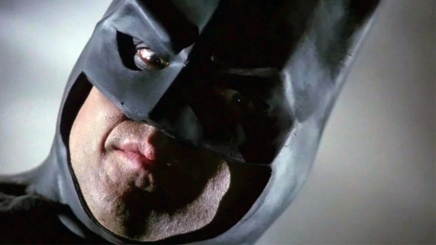 Cinematic Batman Lips, Ranked
