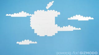 Illustration for article titled iCloud Might Turn Time Capsule Into Your Own Personal Cloud of Awesome
