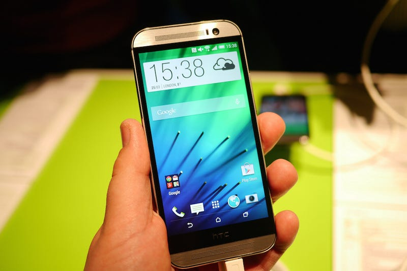 Five Best Android Phones: 2014 Edition