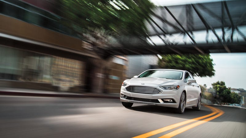 Illustration for article titled Ford Denies Your Next Fusion Will Be Made In China [UPDATED]