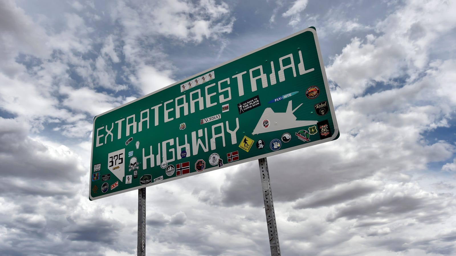 Authorities Consider Taking Legal Action Against Facebook Over Storm Area 51 Event
