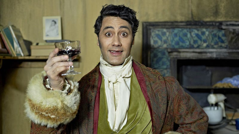 Image: What We Do in the Shadows