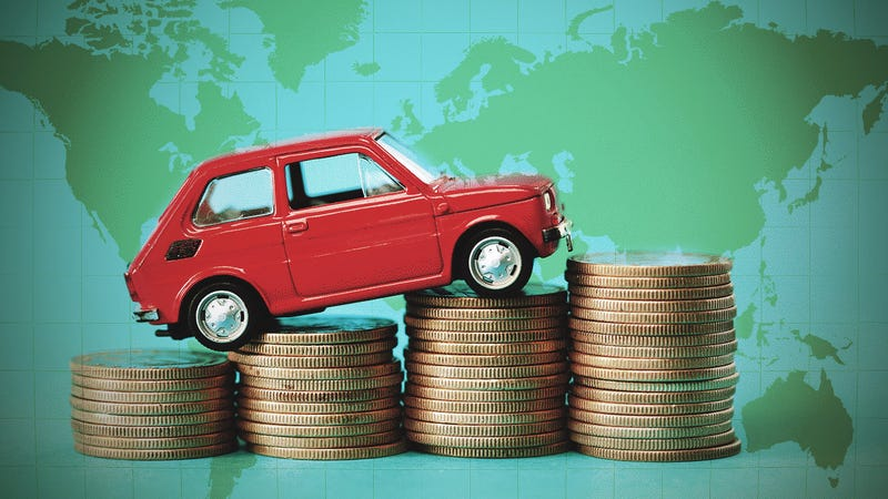 Illustration for article titled How to Save Money When Traveling to Any Destination