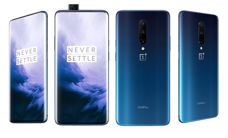 Illustration for article titled El teléfono más ambicioso de OnePlus puede poner en un aprieto a Samsung y Huawei
