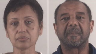 Illustration for article titled Texas Couple Who Held Girl as a 'Slave' for 16 Years Sentenced to Seven Years in Prison
