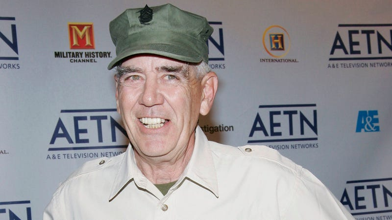 Illustration for article titled R.I.P. R. Lee Ermey, Full Metal Jacket drill instructor and Toy Story army man