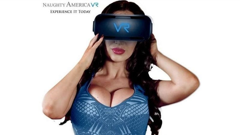 (Image: Naughty America VR)
