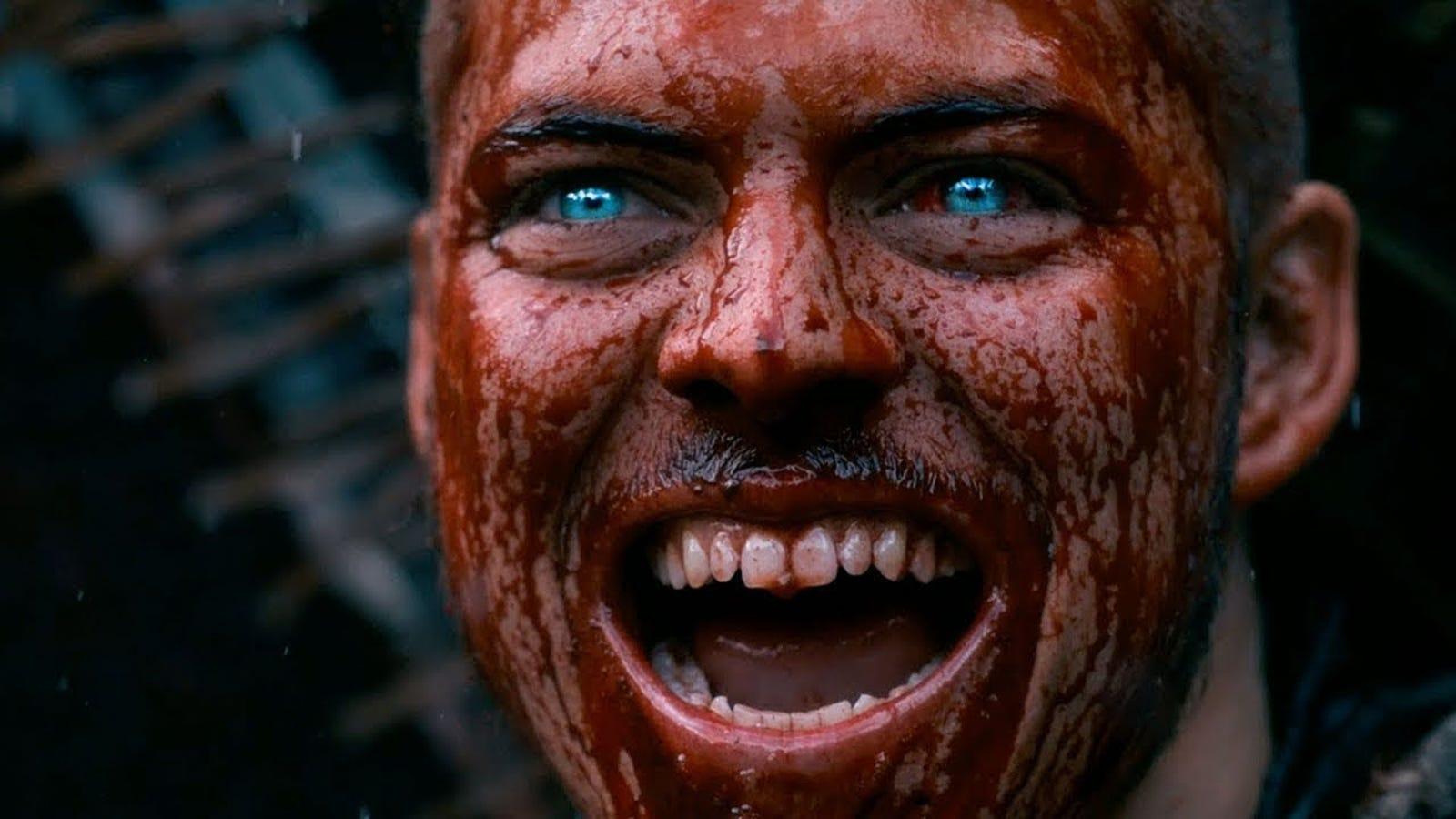 Este método de tortura vikinga era tan salvaje que muchos historiadores no creen que fuera real