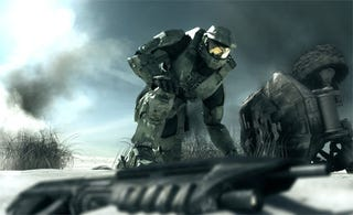 Illustration for article titled Metal Gear Solid 4 Music Man Joins The New Halo Team