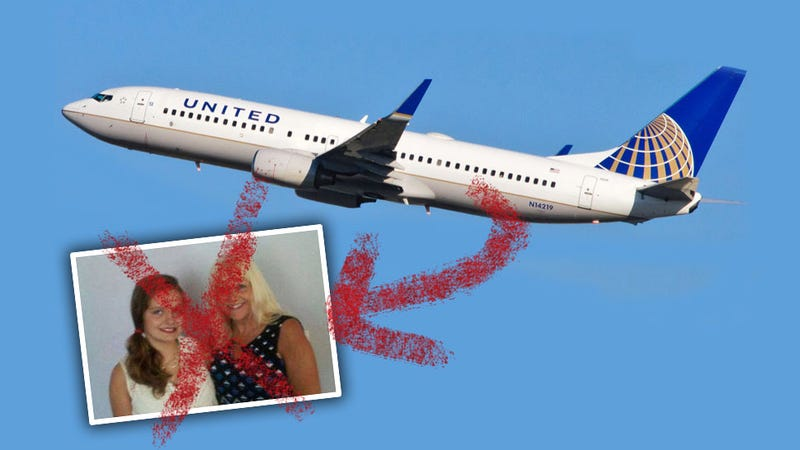 Illustration for article titled Should United Have Kicked This 15-Year-Old Autistic Girl Off A Flight?