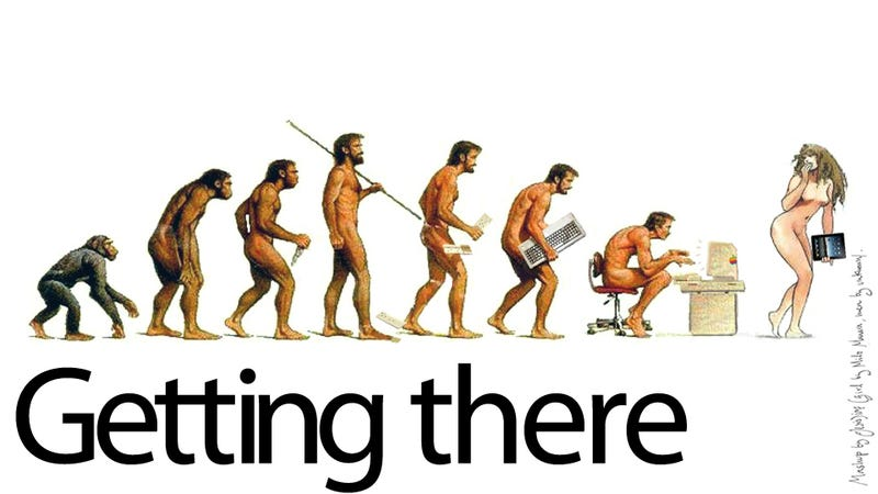 Illustration for article titled Why Photoshop for iPad Marks the End of the Desktop Computing Era