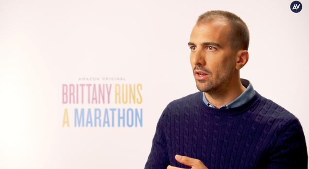 Director Paul Downs Colaizzo on how Brittany Runs A Marathon avoids clichés