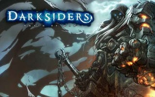 Illustration for article titled 90 Minute Darksiders Demo Coming to PS3, 360