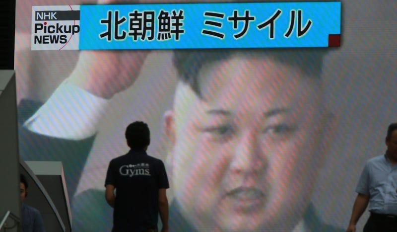 Corea del Norte lanza un misil con la capacidad de alcanzar Alaska el Día de la Independencia de Estados Unidos