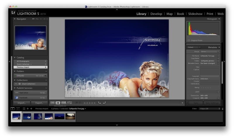 Adobe Photoshop Lightroom 4 4 Final (64 bit) [ChingLiu]