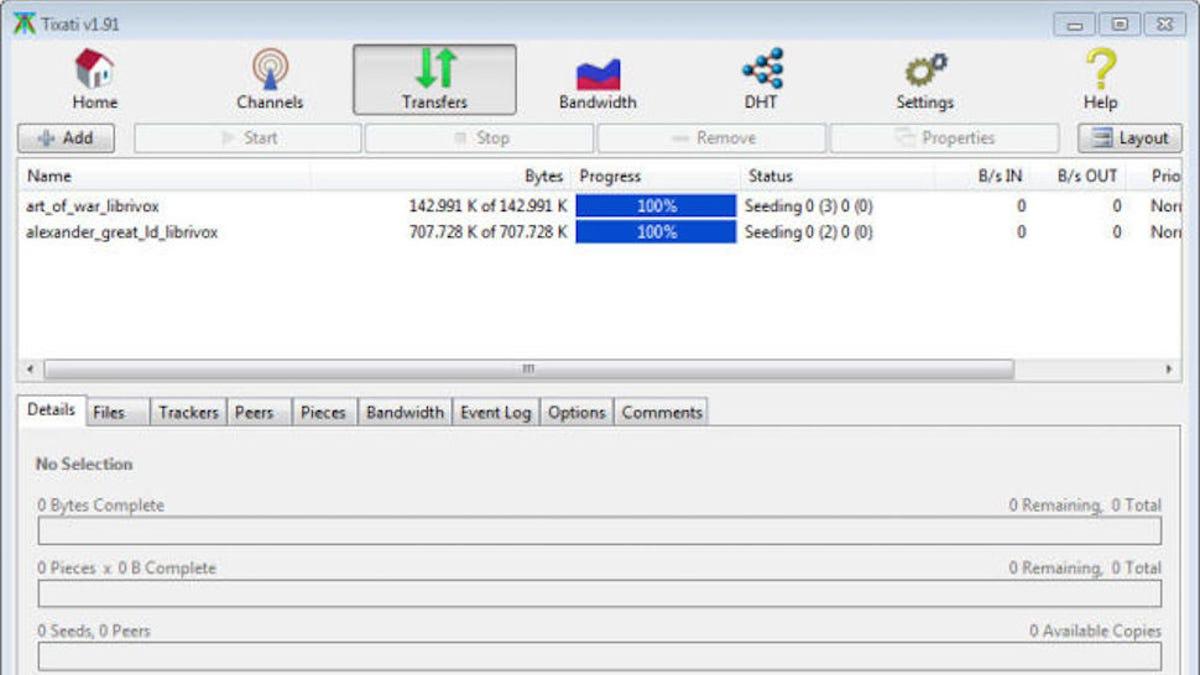 Good Torrent Client For Mac Stopopen S Blog