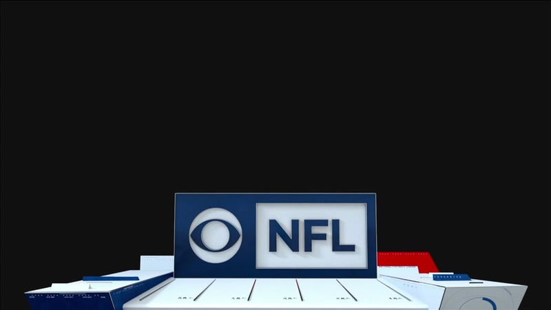 Illustration for article titled CBS Shows Ads Over The Void After Power Outage Disrupts Chiefs-Jaguars Broadcast