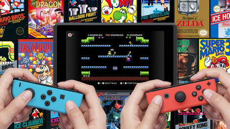 Casi Todos Los Juegos De Snes Classic Llegaran A Nintendo Switch