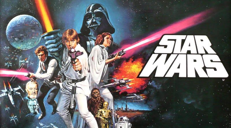 Illustration for article titled 7 preguntas que siguen sin respuesta desde el estreno de Star Wars hace 40 años