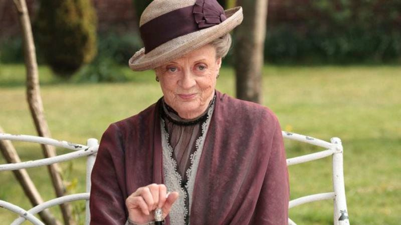 """Illustration for article titled Downton Abbey: """"Series Two, Episode Four"""""""