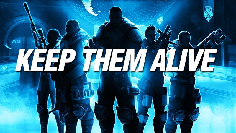 Illustration for article titled Before You Start: Tips for Playing XCOM: Enemy Unknown the Best Way