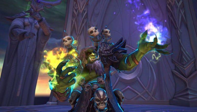Illustration for article titled Top World of Warcraft Guild Boots Raider Over Sabotage Scandal