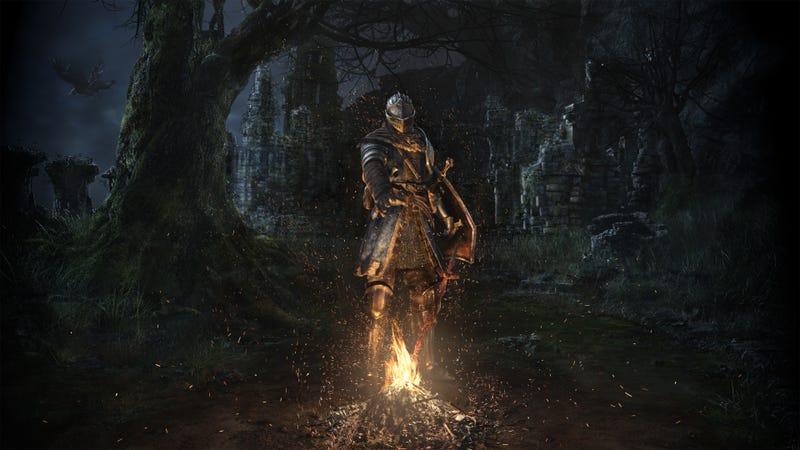 Art: Dark Souls Remastered/Bandai Namco Entertainment