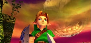 Illustration for article titled Majora's Mask Is A Game About Death