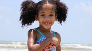 Illustration for article titled Mother of Maleah Davis Now Believes Ex-Fiancé Bears Responsibility for Disappearance, Police Say His Story Doesn't Add Up