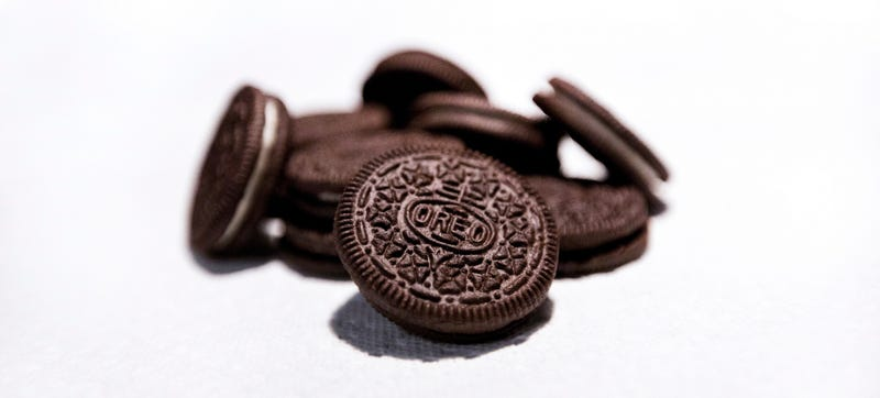 How the Oreo Was Invented