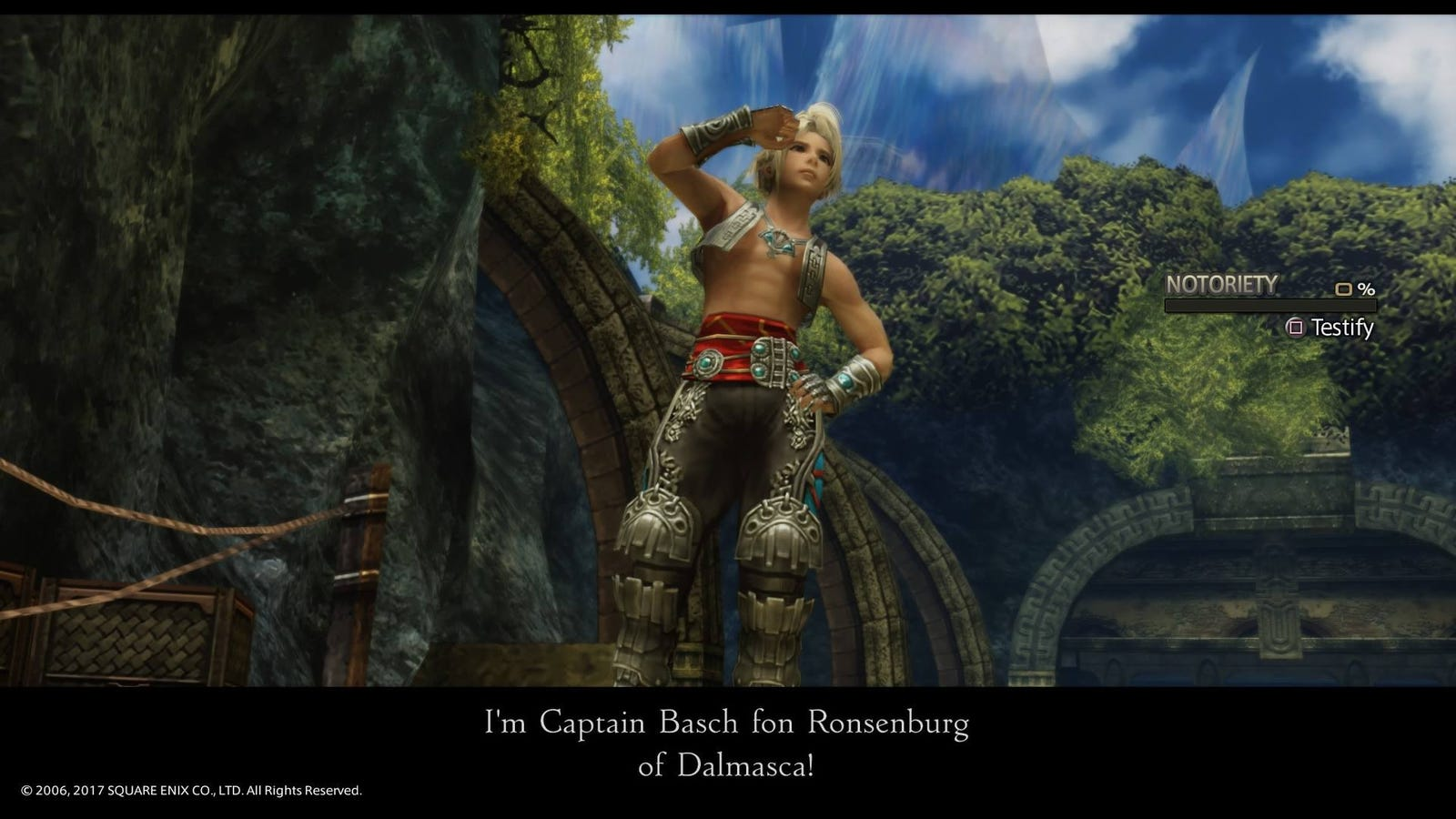 Tips For Playing Final Fantasy XII: The Zodiac Age