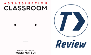 Illustration for article titled Assassination Classroom Vol. 5 - Manga Review