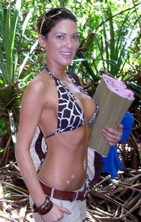 Jocelyn kirsch Nude Photos 2