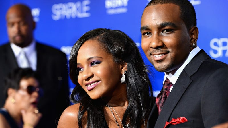 Illustration for article titled Bobbi Kristina's Condition Is Significantly Improving