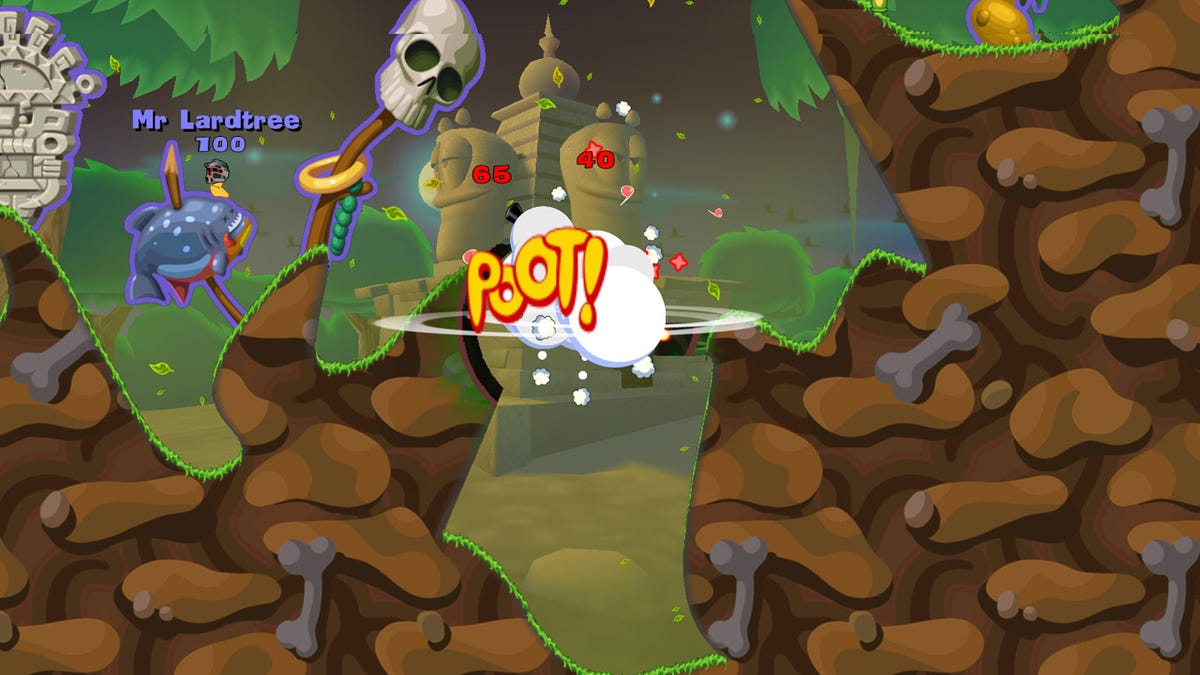 Worms reloaded brings 2d back to the pc gumiabroncs