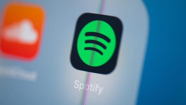 Spotify s New Home Screen Features Bring Order to the Chaos
