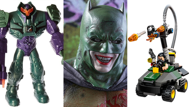 The Most Ridiculously Fake Movie Rumors Started by Toys