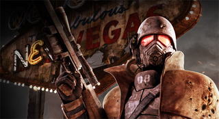 Illustration for article titled Hero Completes Fallout: New VegasRun That Nobody Thought Was Possible