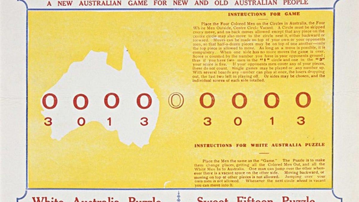 Australias secret history as a white utopia stopboris Images