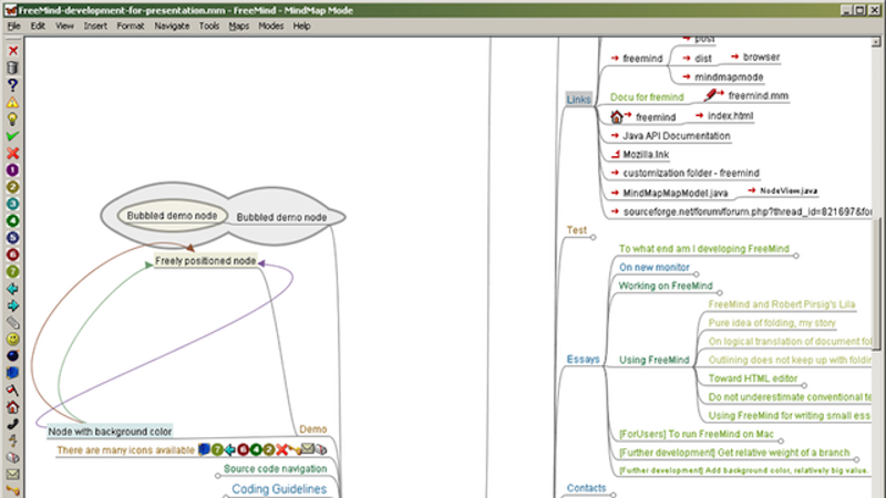 Free Mind Mapping Tools Mind Mapping Tools For Better - Mapping tools