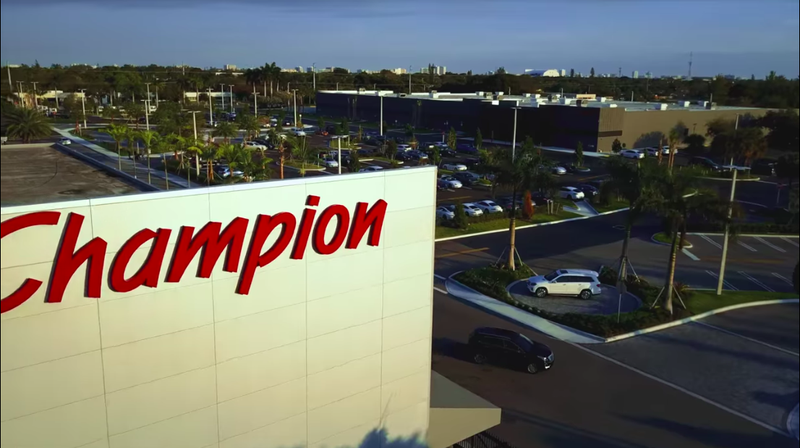 Champion Porsche's former employee allegedly scammed $2.5 million from customers