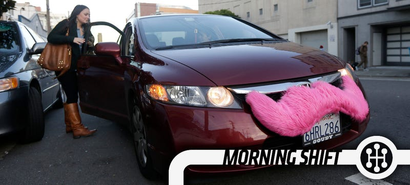 Illustration for article titled Is Uber Screwing With Lyft?