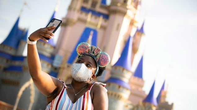 Plan Your 2022 Disney World Vacation Now