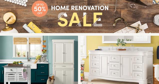 Home Renovation Sale | Wayfair