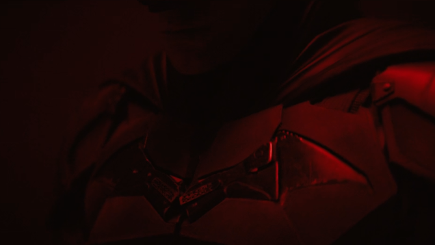 The Batman begins as director Matt Reeves releases first footage of Robert Pattinson's Dark Knight