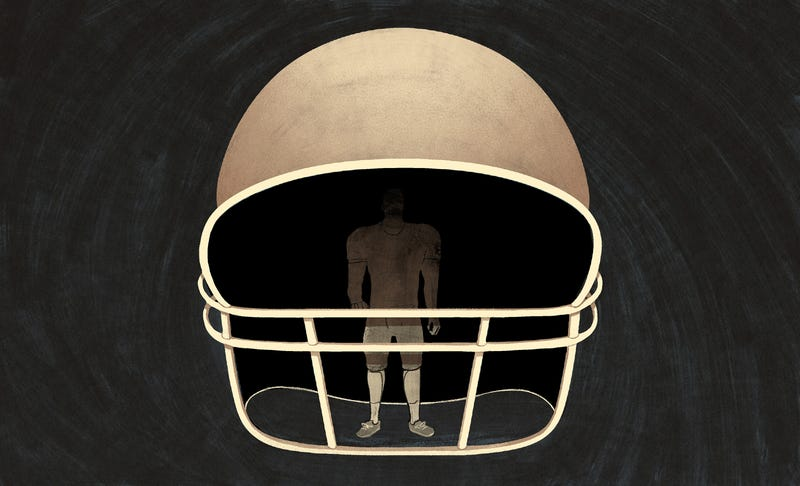 How Playing In The NFL Ruined Me For Life On The Outside