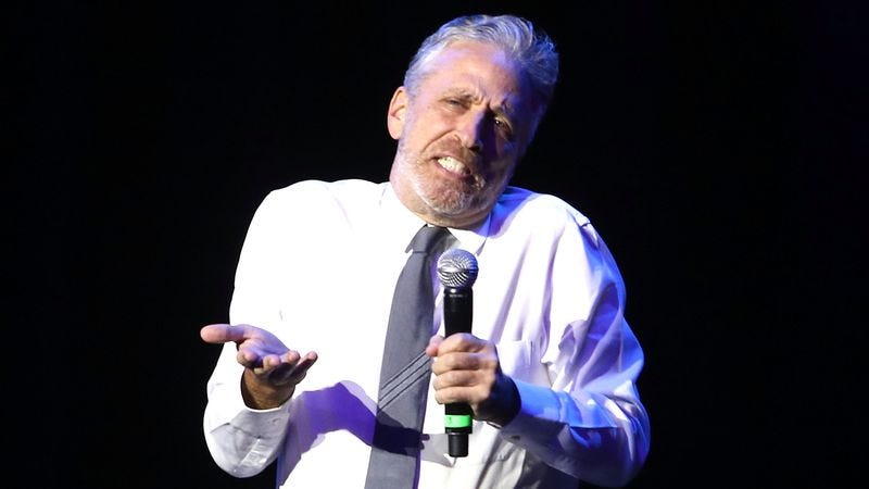 Stewart performs in New York on November 1. (Photo: Laura Cavanaugh / Getty Images)