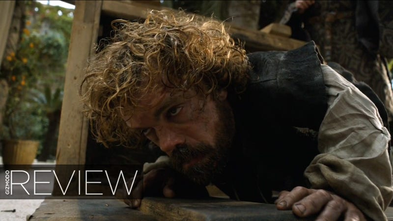 Illustration for article titled HBO Now Review: It Passed the Game of Thrones Test, But Is That Enough?